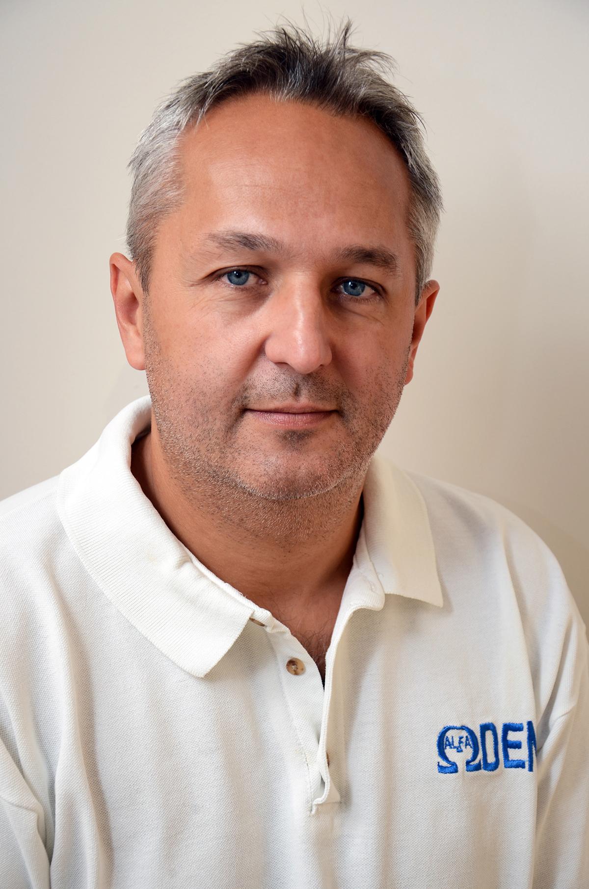 Papp Géza - cirkon és fémtechnikai munkák